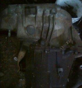 Коробка передач для ВАЗ 2109-21015