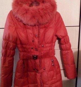 Срочно!!!!Теплая куртка