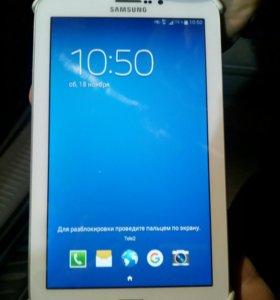 Планшет Samsung в идеальном состоянии
