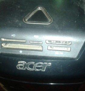 Игровой ПК Acer