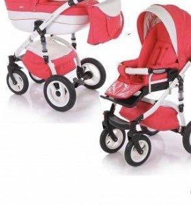 Продается коляска Sofi Jetem 2 в 1