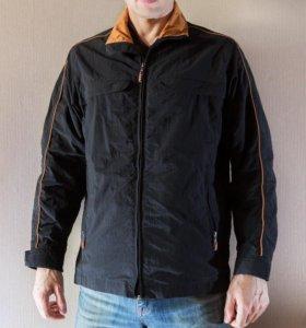 Куртка осенняя Nike 46-48