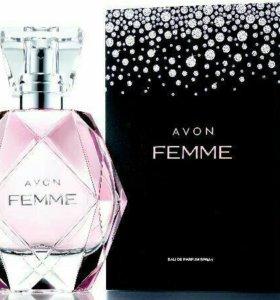 """Туалетная вода """"Femme"""""""