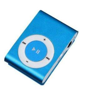 MP3-плеер IPod (rep) Metal