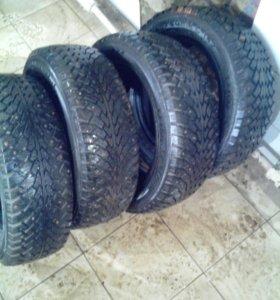 Комплект шин Tunga 185/60 R14