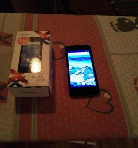 Смартфон texet 1gb ram 16 gb rom android 6