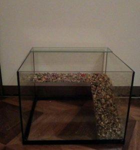 Аквариум для рептилий