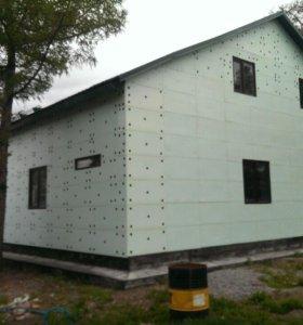Коттедж, 160 м²