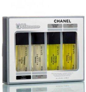 Подарочный набор с феромонами Chanel