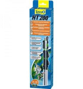Tetratec HT200 нагреватель с терморегулятором