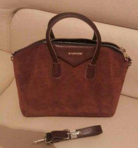 Givenchy сумка новая.