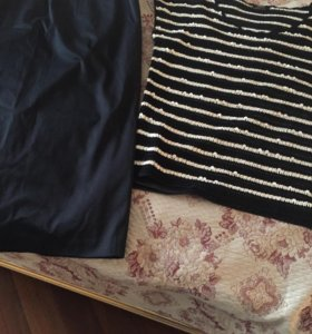 комплект basler, юбка карандаш и топ