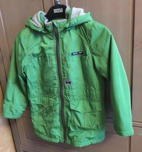 Курточка для мальчика Wojcik
