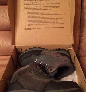 Зимние ботинки Outventure