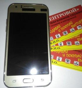 Samsung J100