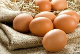 Продам яйца 30 шт