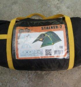 Палатка Tramp Stalker 2.
