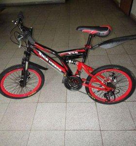 Детскией велосипеды SPT-LX-20