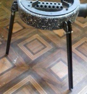 Походная горелка под паяльную лампу