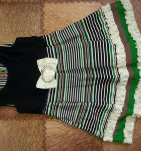 Платья для девочки от 1 года