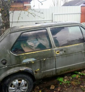 Продаю Volkswagen-GolF 1