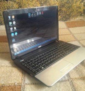 Отличный ноутбук