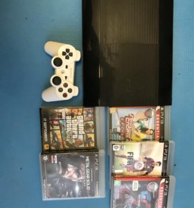 PlayStation3 500GB