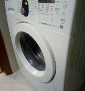 Продаю стиральную машину Samsung.
