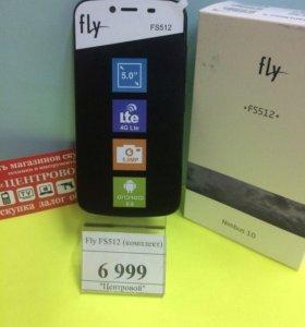 Fly FS512