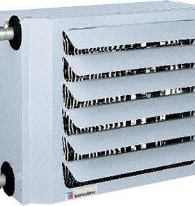 Аппарат воздушного отопления