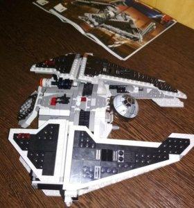 Лего star wars 9500