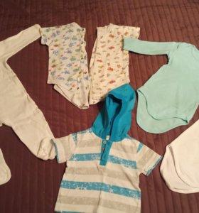 Детская одежда 74-80