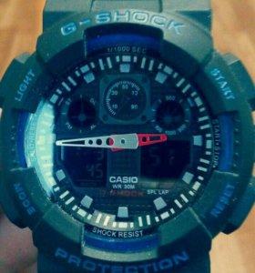 """Часы """"G-Shock"""""""