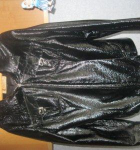 Куртка демисезоная