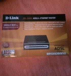 Приставка D-Link
