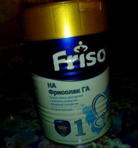 Сухая смесь гипоаллергенная 1