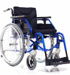 Инвалидная коляска Ortonica Trend 10, новая