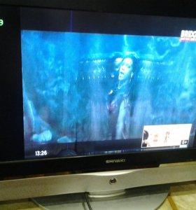Жк телевизор Shivaki 32 дюйма