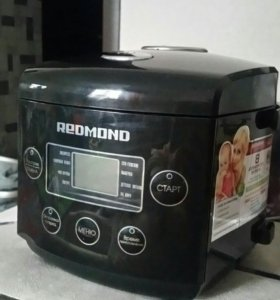 Мультиварка с функцией готовки детского питания