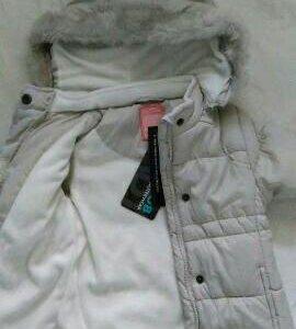 Новая куртка Cool Club