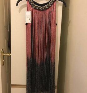 Платье новое, размер XS-S