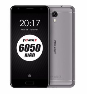Продам смартфон Ulefone Power 2