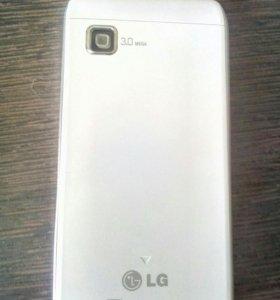 Продам телефон LG GX500 б/у