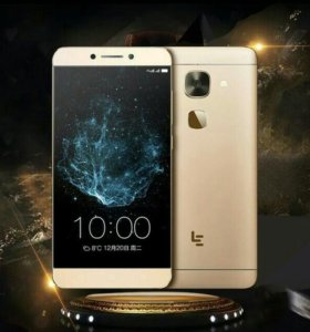 Leeco le 3 64/32gbRam,4gb Rom,21 mp,сканер