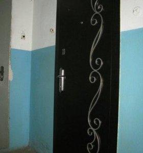 Изготовим стальные двери назаказ