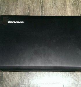 Ноутбук Lenovo Y580