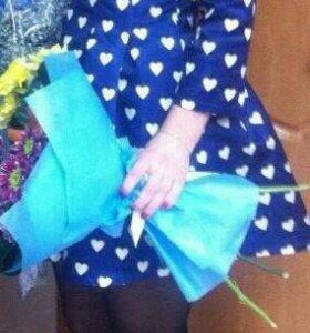 Платье кардиган сарафан кофта