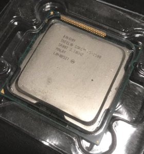 Процессор Intel Core i5-2500, LGA1155