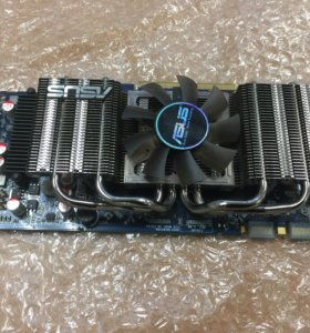 Видеокарта Asus GTS 250