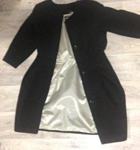Пальто Kira plastina